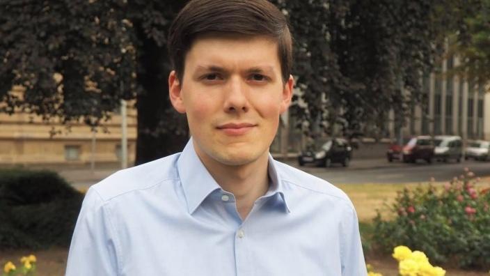 Torsten Rohe